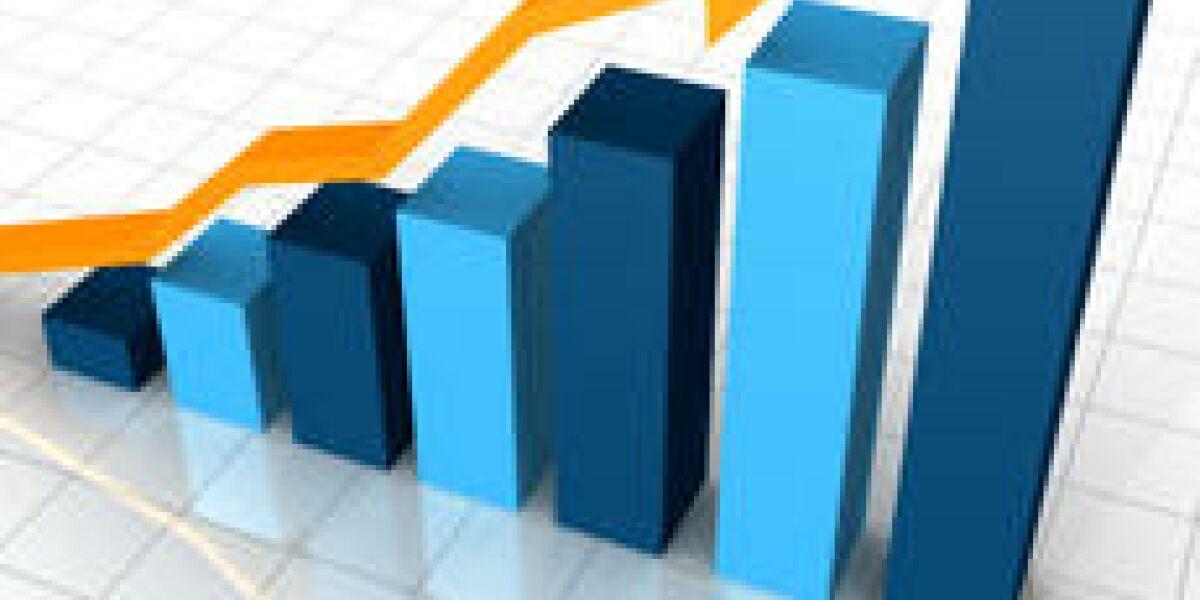 Mobiler Anzeigenmarkt auf Rekordkurs