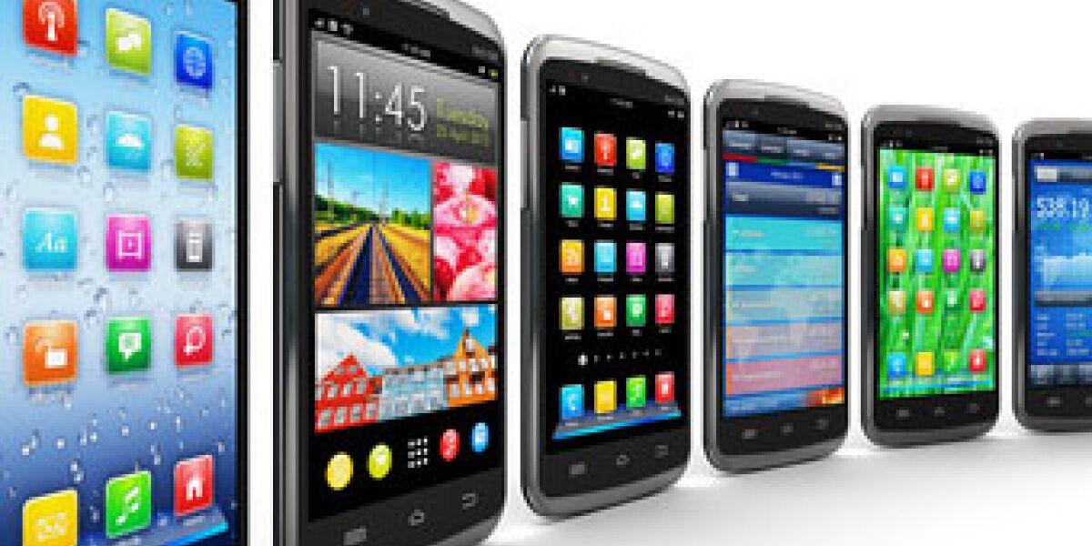 Mobile Werbung entspricht nicht dem Nutzerverhalten