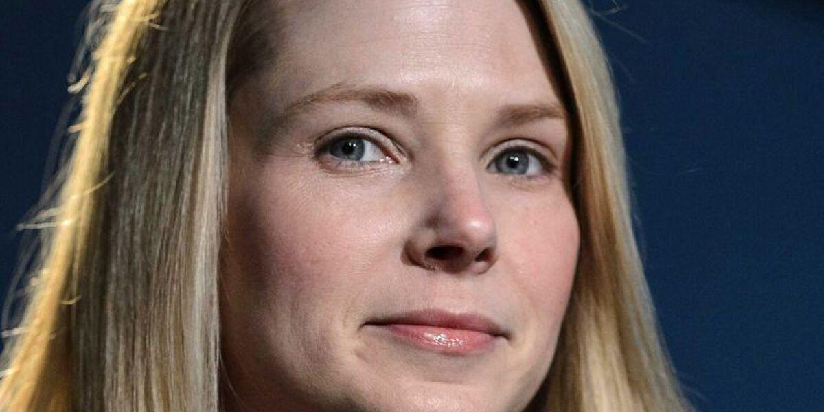 Yahoo meldet Umsatzeinbußen