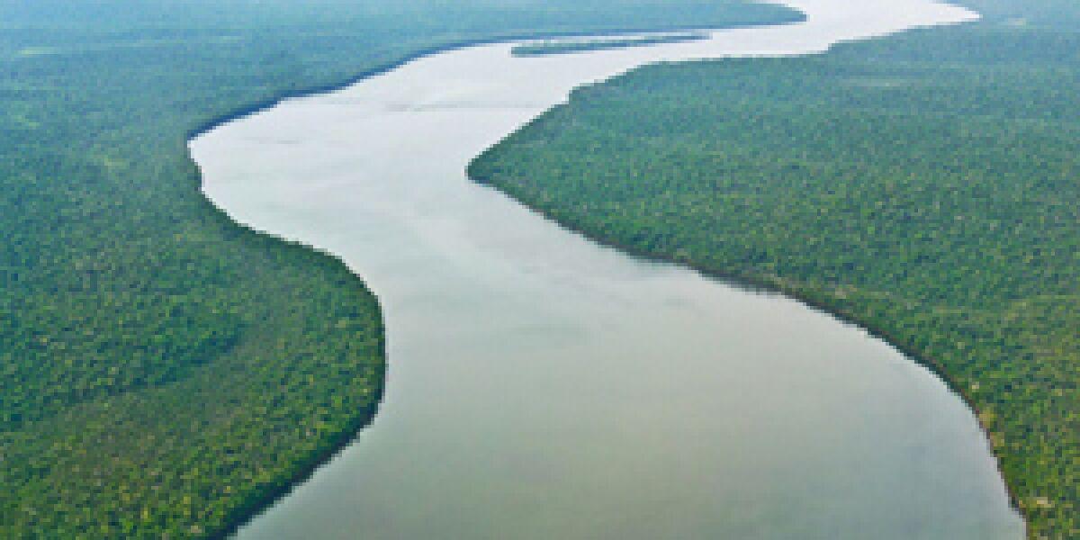 Amazonas-Staaten gegen Amazon