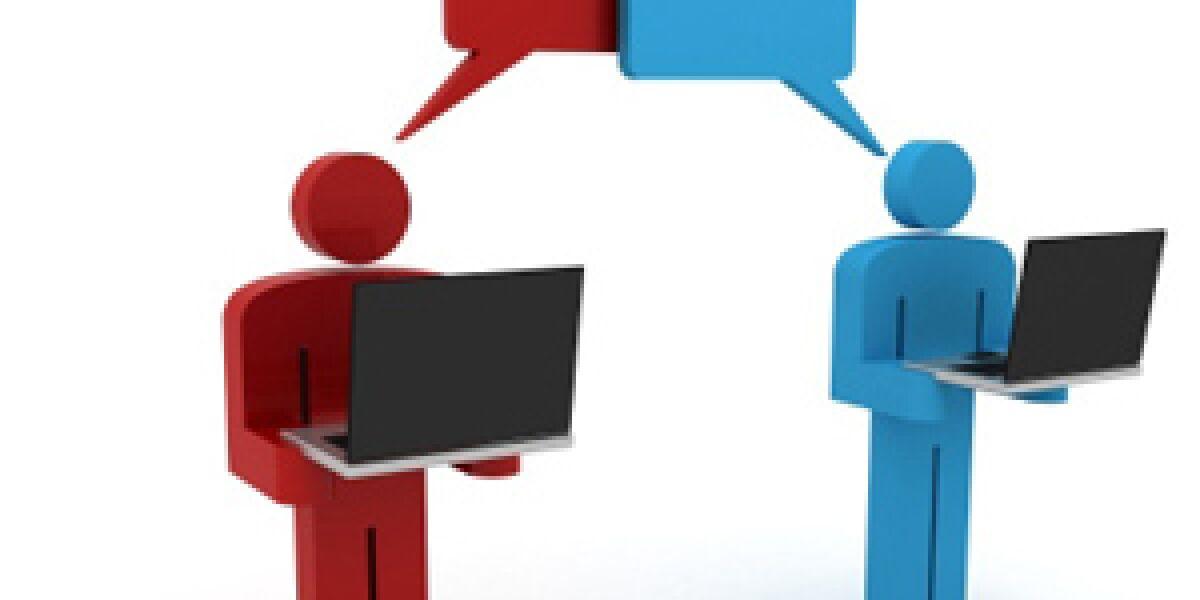 Social Media in der Politik