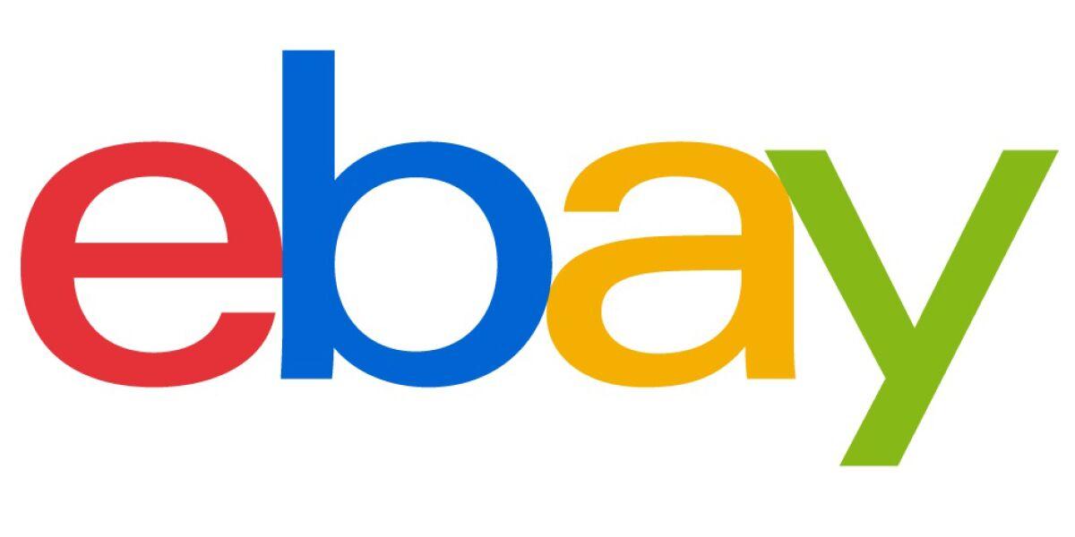 eBay-Geschäftszahlen für das zweite Quartal 2013