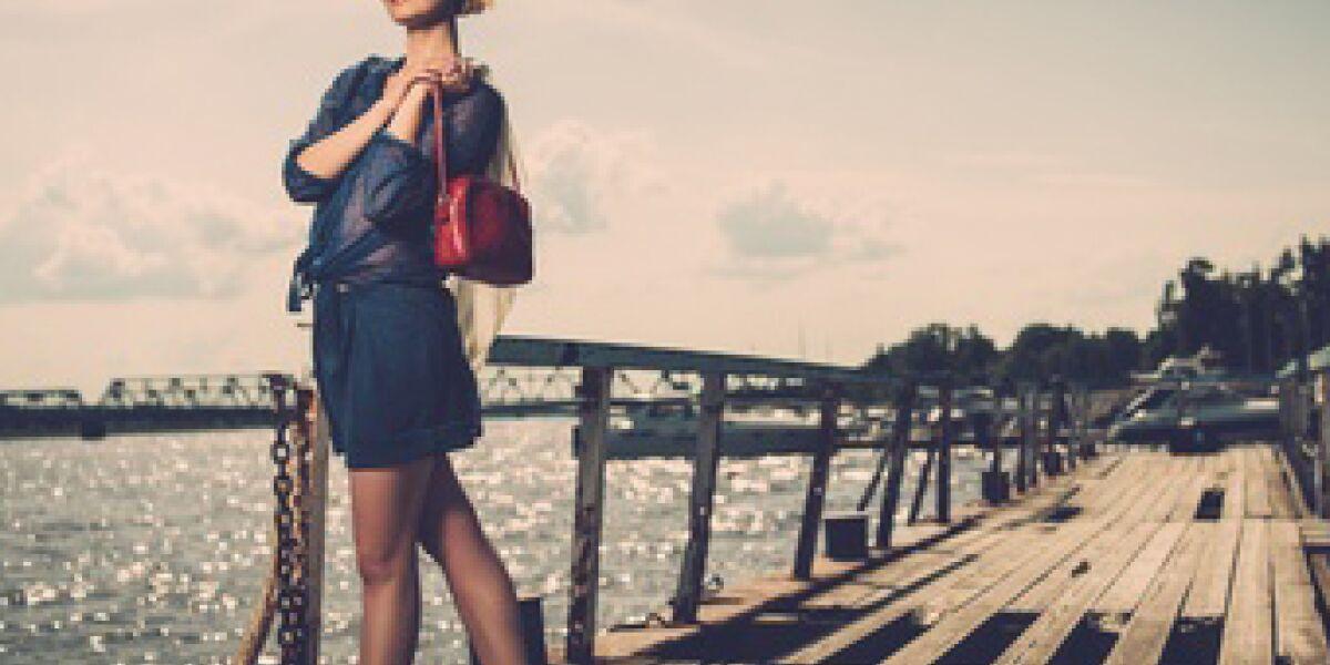 Fashionfreax Lens App für das iPhone