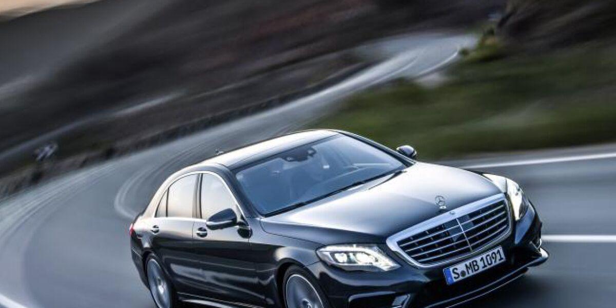 Daimler will Online-Shops eröffnen