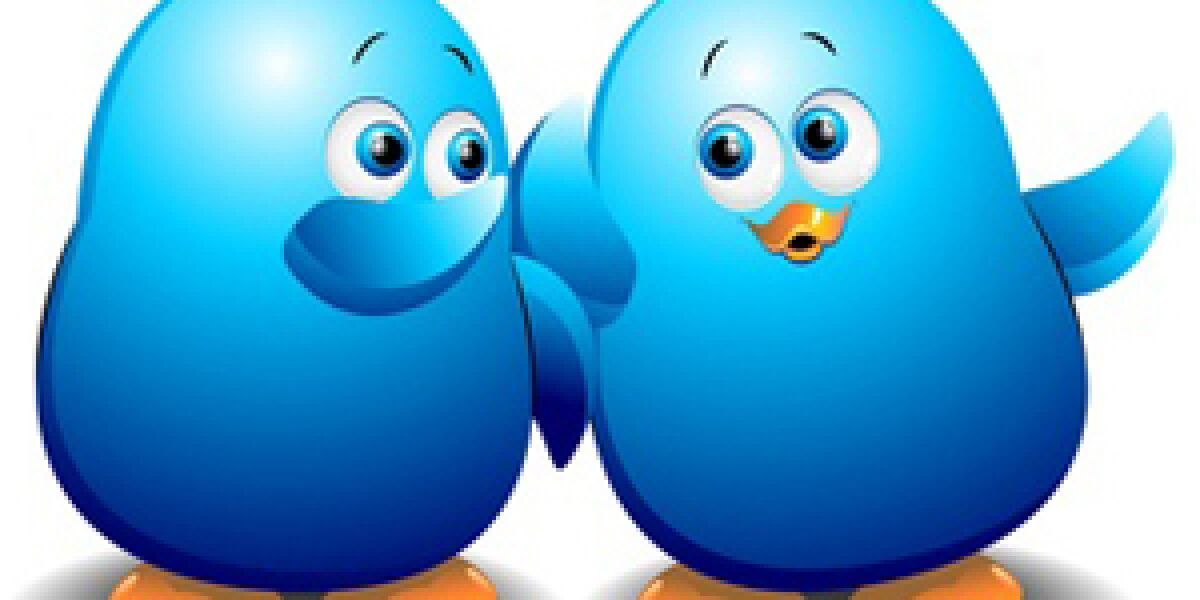 Twitter bindet Nutzer in Werbekampagne ein