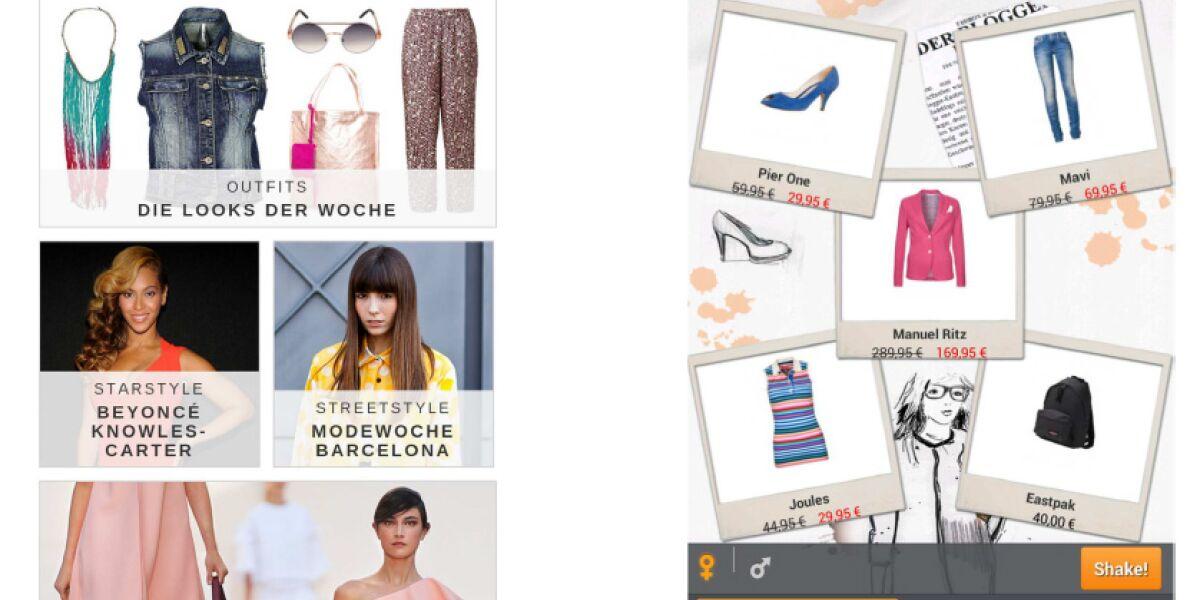 Zalando setzt auf Mobile Commerce