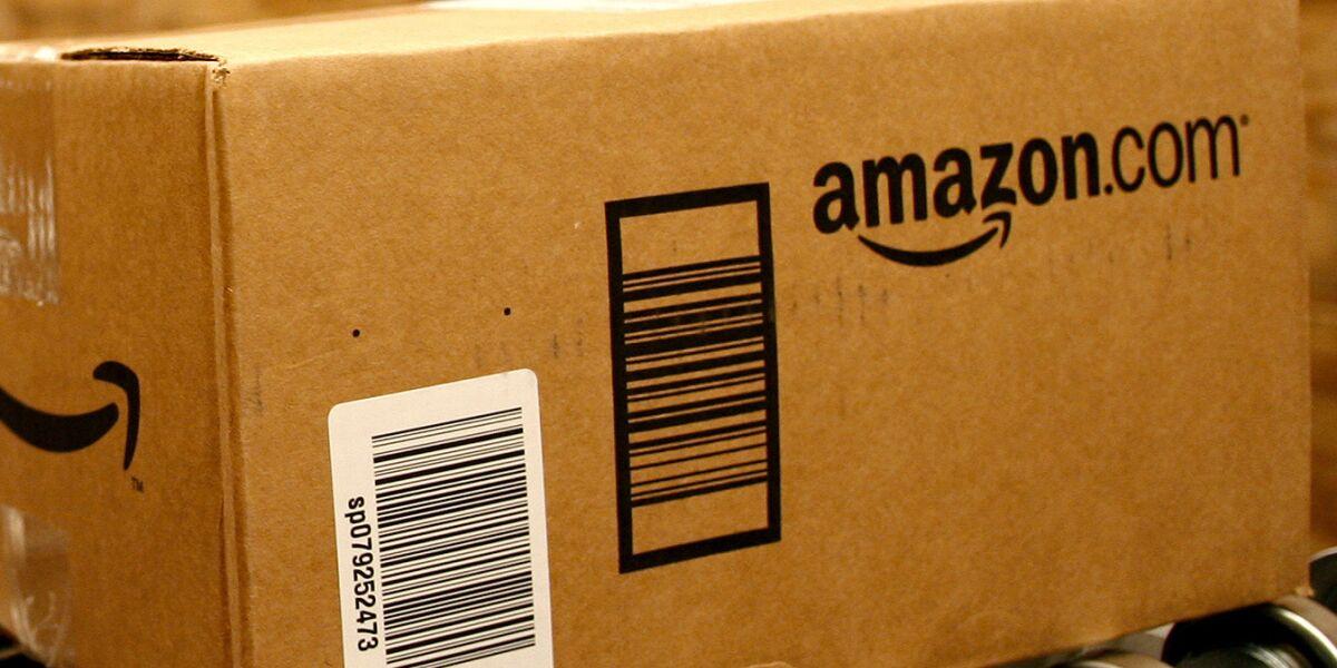 Verluste bei Amazon