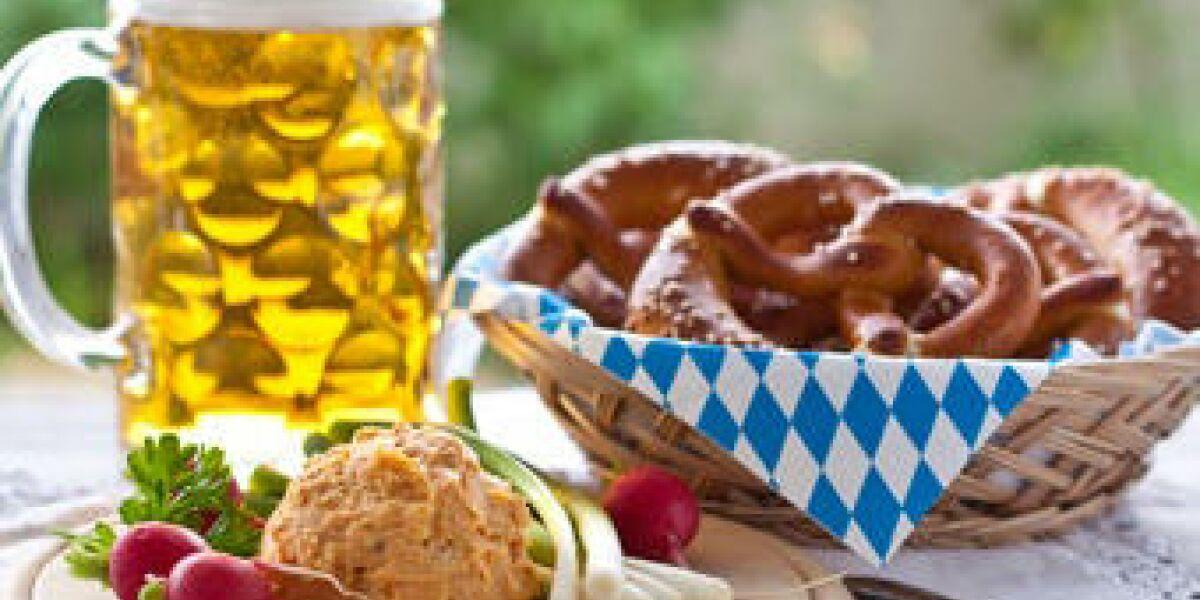 Food.de liefert nun auch in München