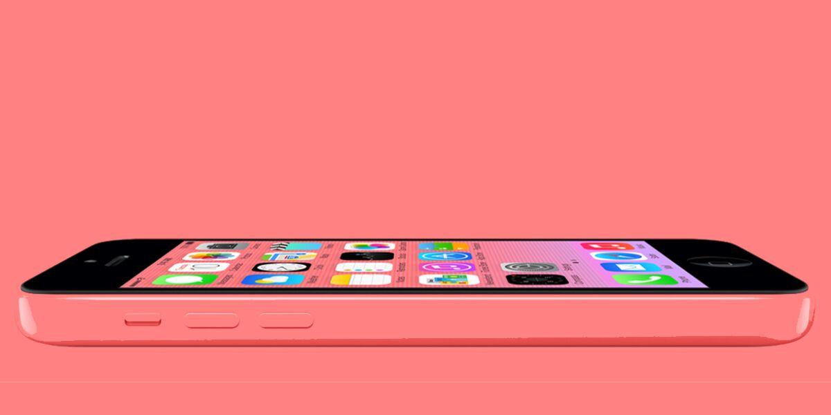 Apple iPhone 5C und iPhone 5S