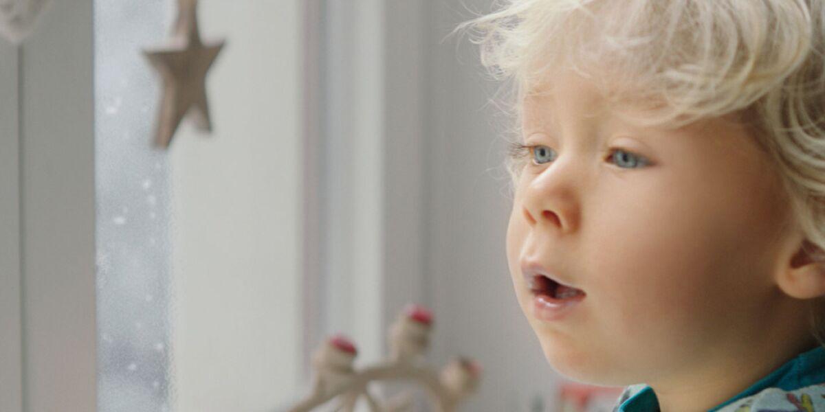 Digitale Weihnachtskampagne von Nivea