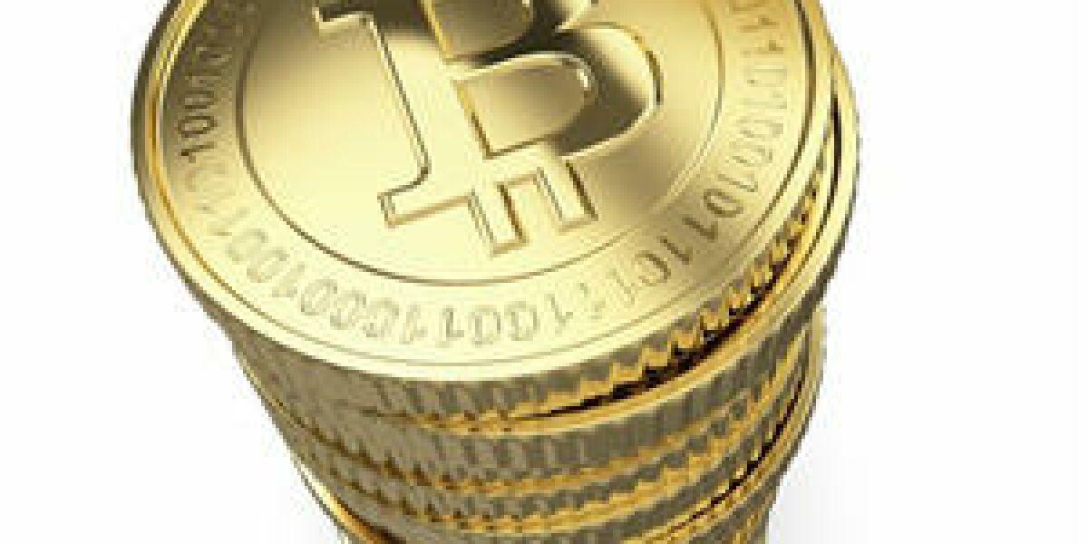 Zukunft der virtuellen Währung Bitcoin
