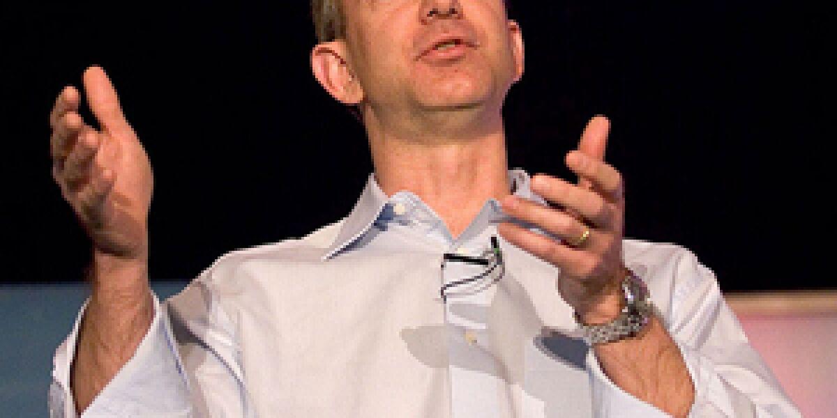 Amazon-Gründer Bezos kauft Washington Post
