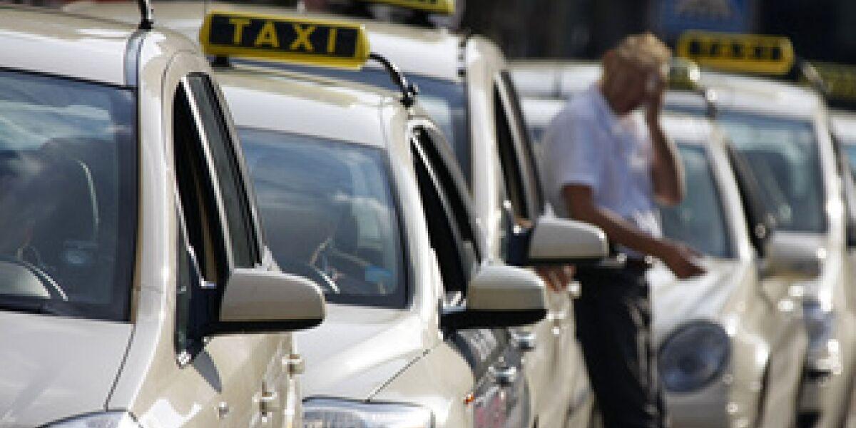 Taxi.de startet MapTalk