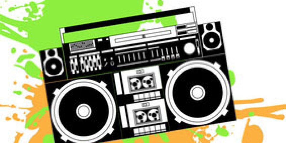 In-Stream-Audiowerbung