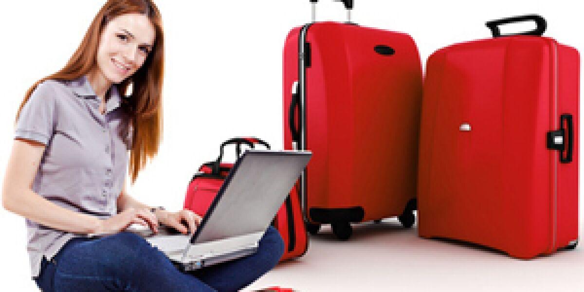 Reisen und Versicherungen besonders interessant