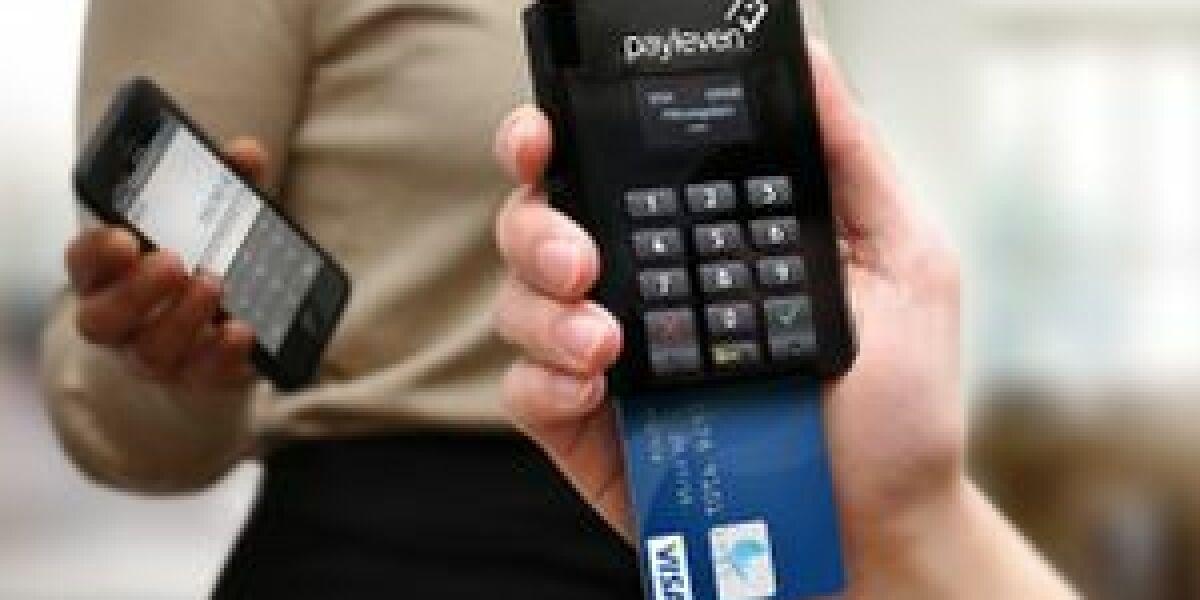 Screwfix kooperiert mit payleven