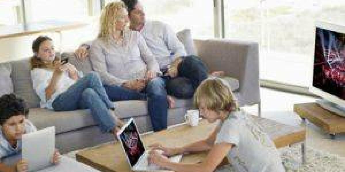 Tablet-User recherchieren mehr nach Produkten