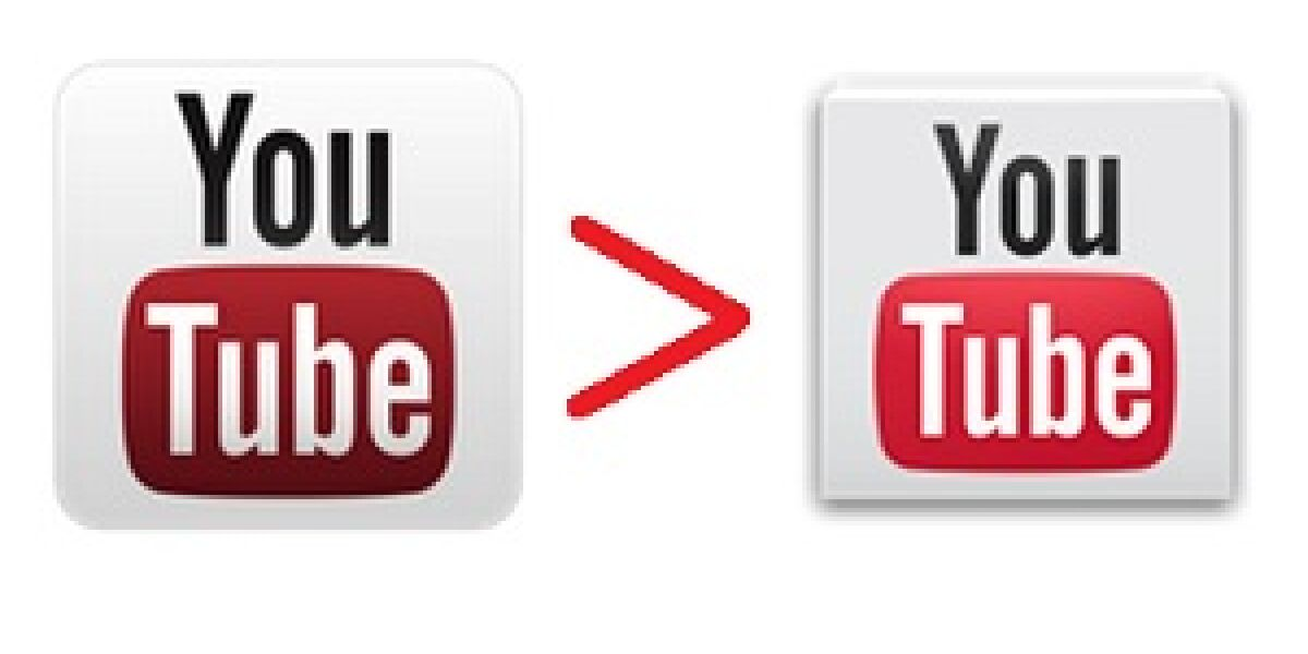 Update bei Youtube für Android