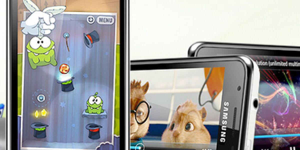 Samsung stellt Galaxy Gear am 4. September 2013  vor