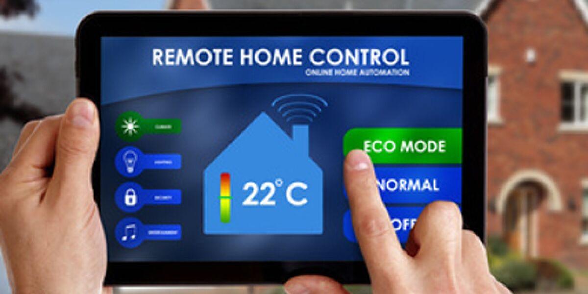 """""""Smart Home wird Standard"""""""