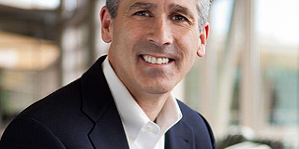 Neuer Leiter für weltweite Channel-Organisation bei Microsoft