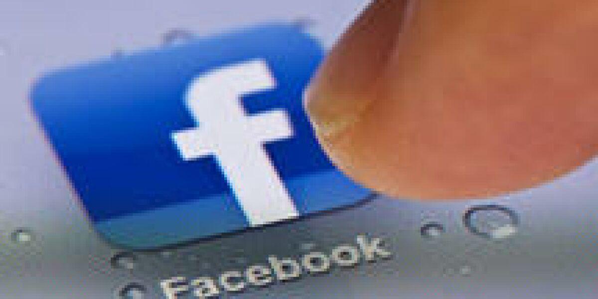 "Facebook testet ""Trending""-Feature"