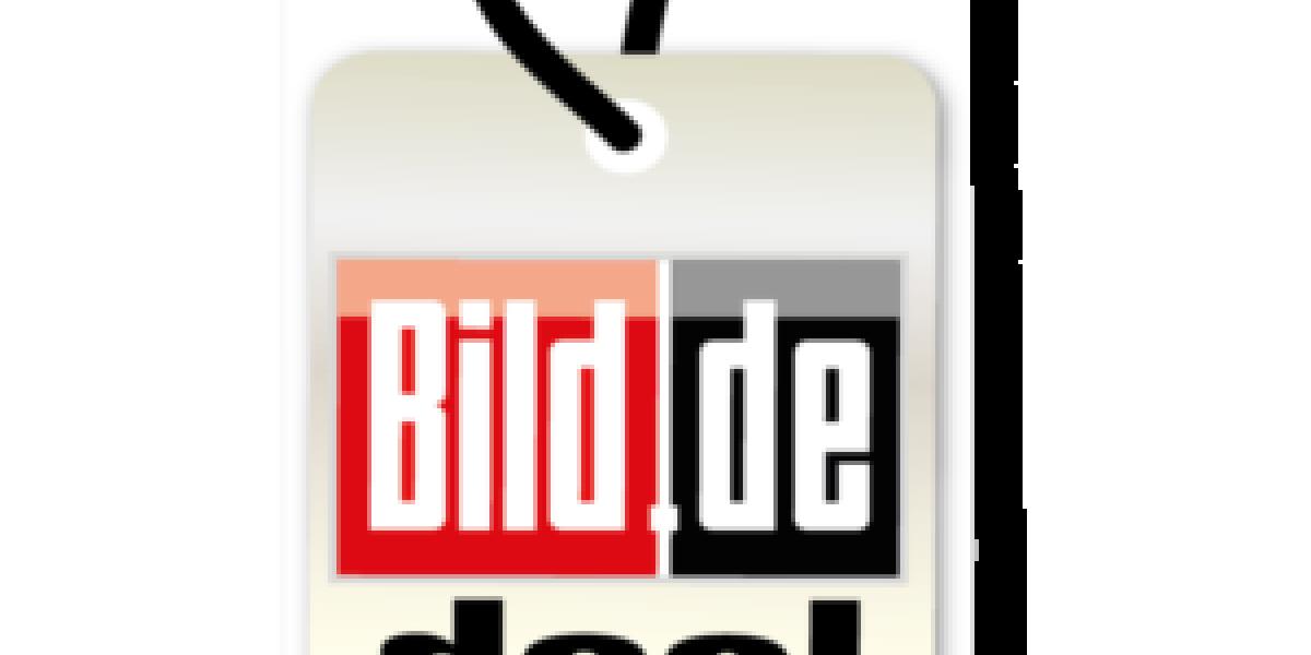 "Axel Springer Media Impact startet ""Bild.de Deal"""