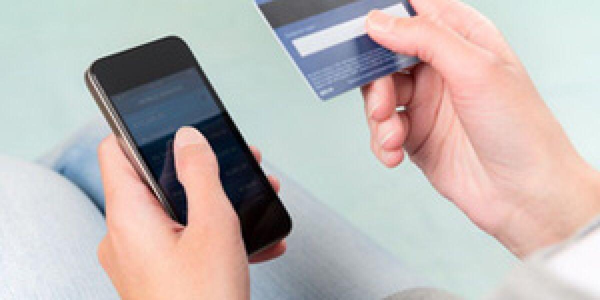iPhone-Nutzer geben am meisten Geld aus