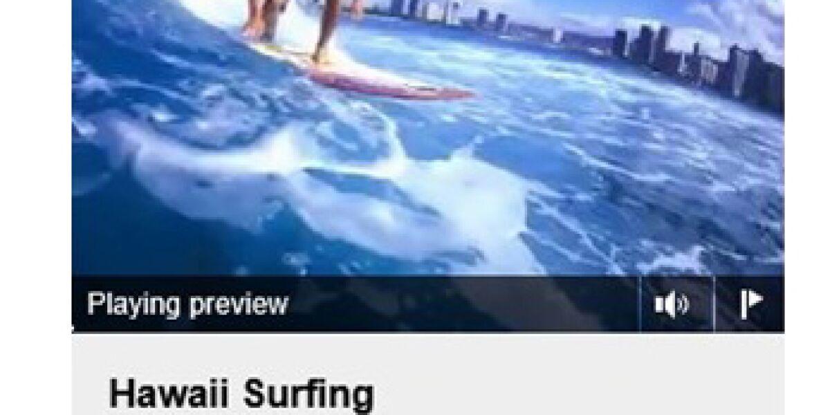 Update bei Bings Video-Suche