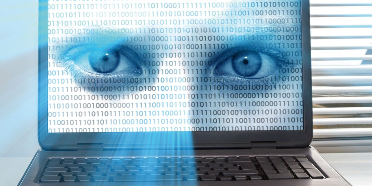 Internetexperten zum Datenschutz