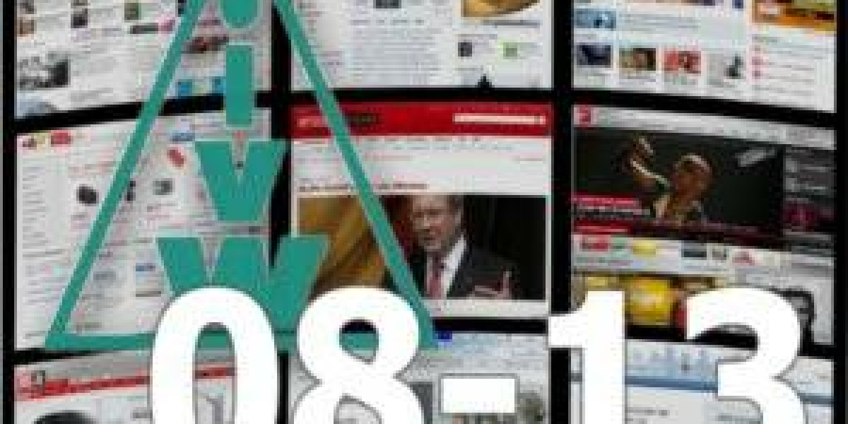 IVW-Ranking Online August 2013