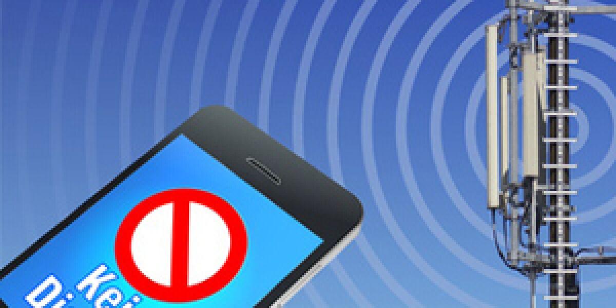 Apple iOS 7 bringt Internetkapazität an ihre Grenzen