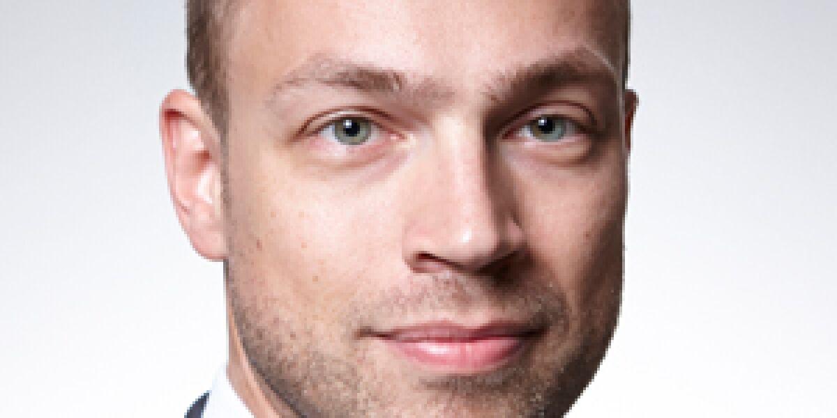 Sebastian Matthes wird Chefredakteur der Huffington Post