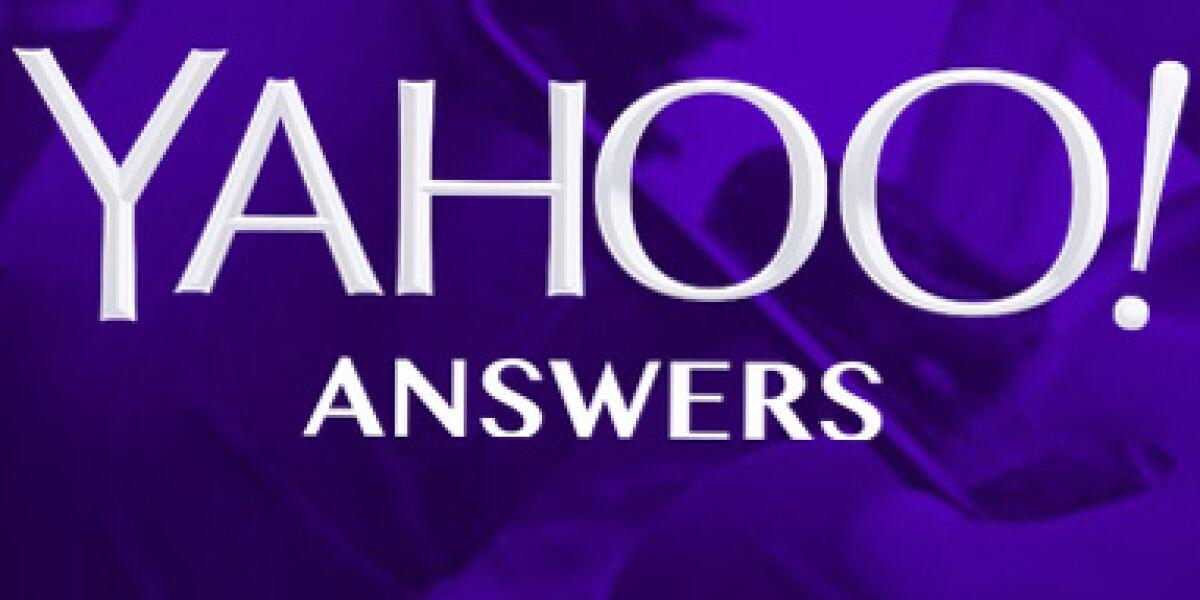 Yahoo-Redesign geht weiter