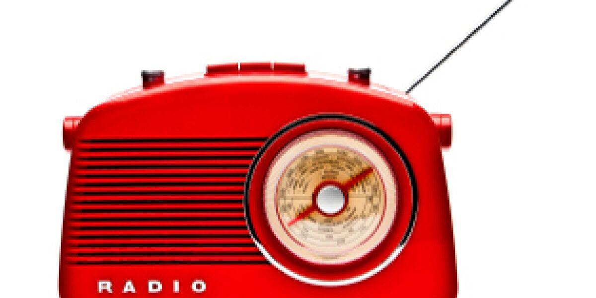 Rdio macht Schritt ins Radio