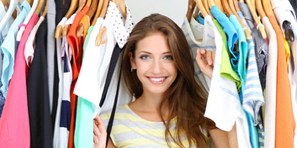 Online-Trends im Fashion-Markt
