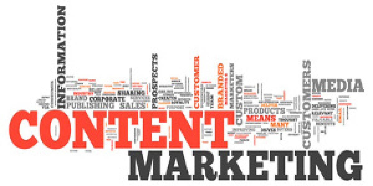 Content Marketing im Social Search