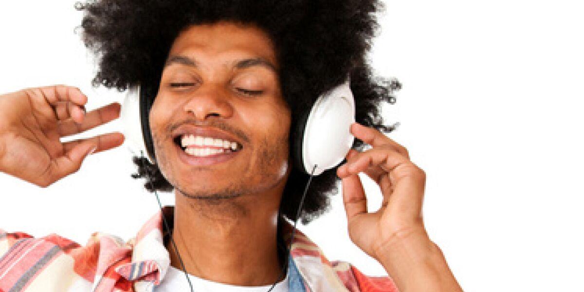 Musik im Netz