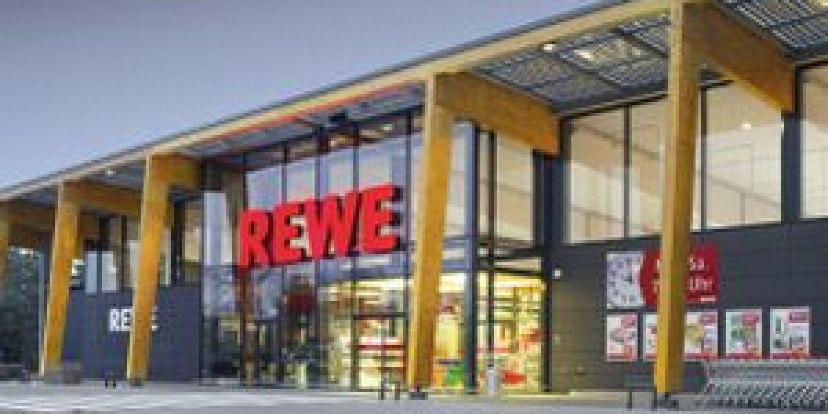 Rewe steigt bei Home24 ein