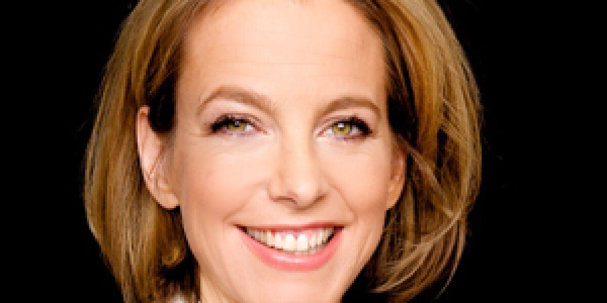 Julia Jäkel zur Transformation von Gruner + Jahr