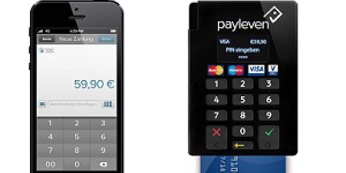 payleven schließt Kooperation