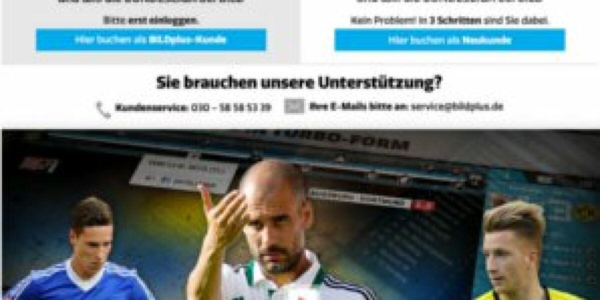 Bild.de darf Highlight-Clips der Fußball-Bundesliga früher zeigen als bisher