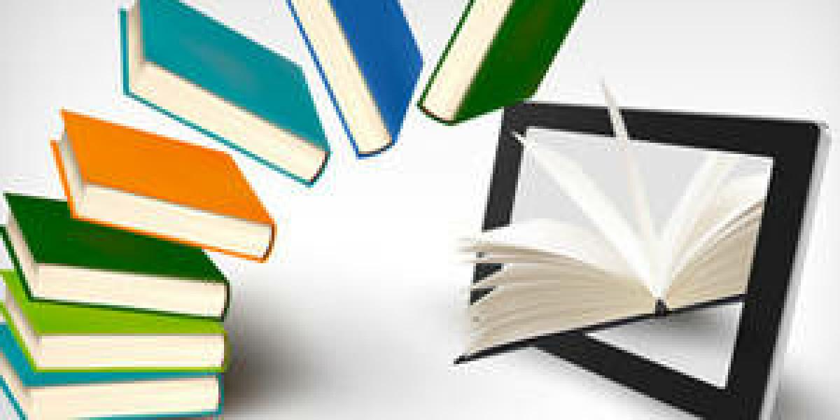 Scribd startet Abo-Service für E-Books