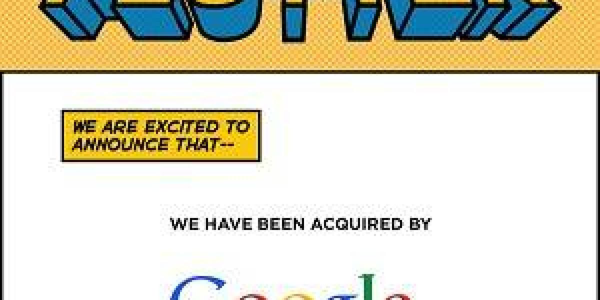 Google kauft Flutter