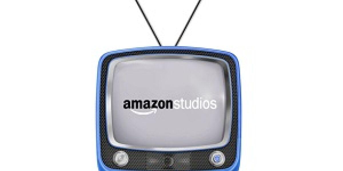 Amazon auf dem TV