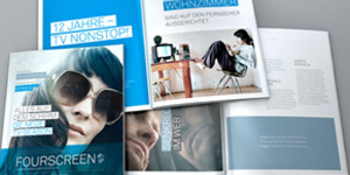 IP Deutschland erweitert Fourscreen-Angebot