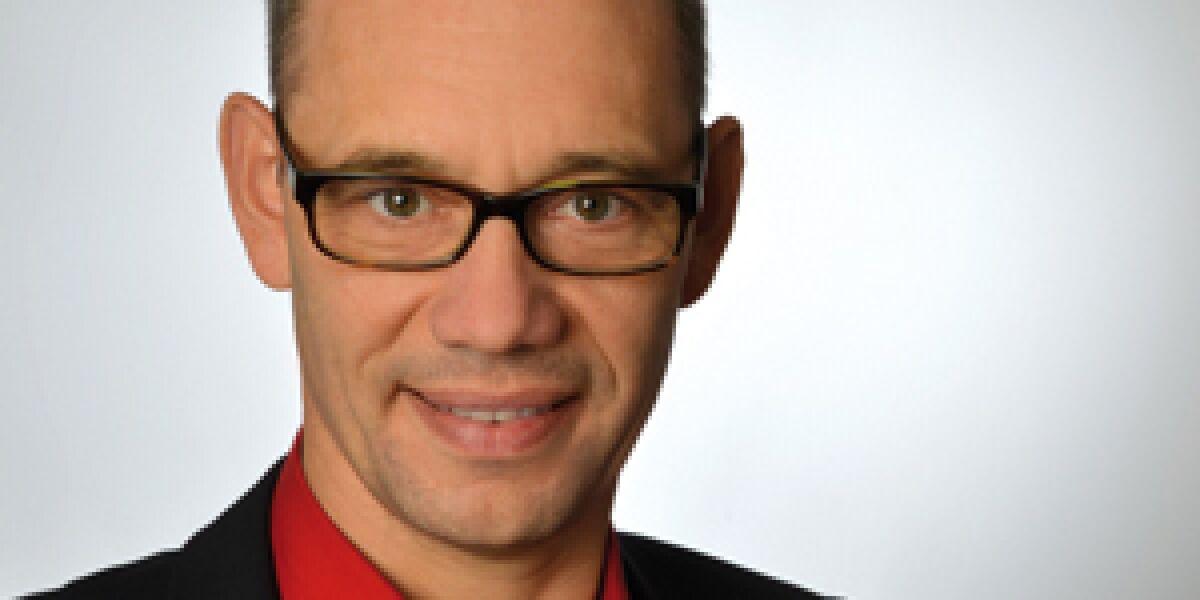 Thomas Feuring erweitert myToys-Geschäftsführung
