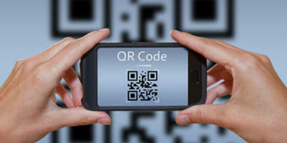 Bezahlen mit dem QR-Code