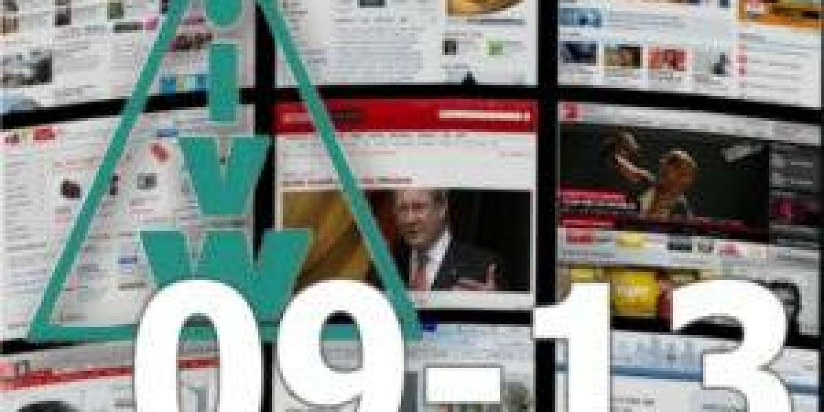 IVW-Ranking Online September 2013