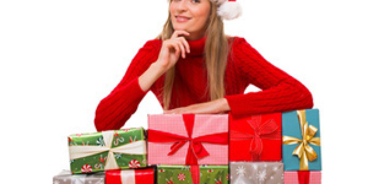 Weihnachtsgeschenke online kaufen
